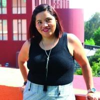 Alicia Odile Cortés Abascal