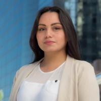 Paulina Cruz Jaramillo
